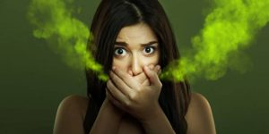 Read more about the article Does giving a blowjob help to reduce bad breath?