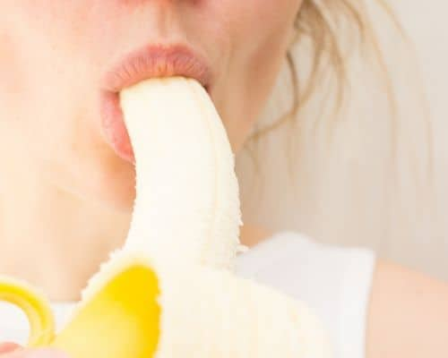 Is there any harm in sucking my partner's penis? 2