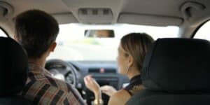 Read more about the article How to give a blowjob in the car?