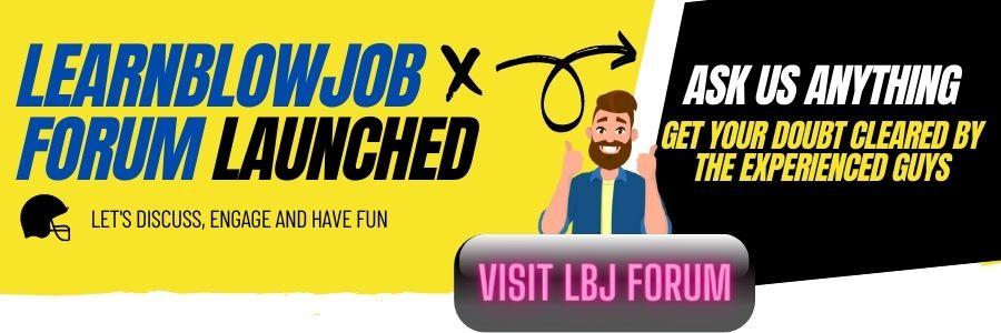 Learnblowjob forum