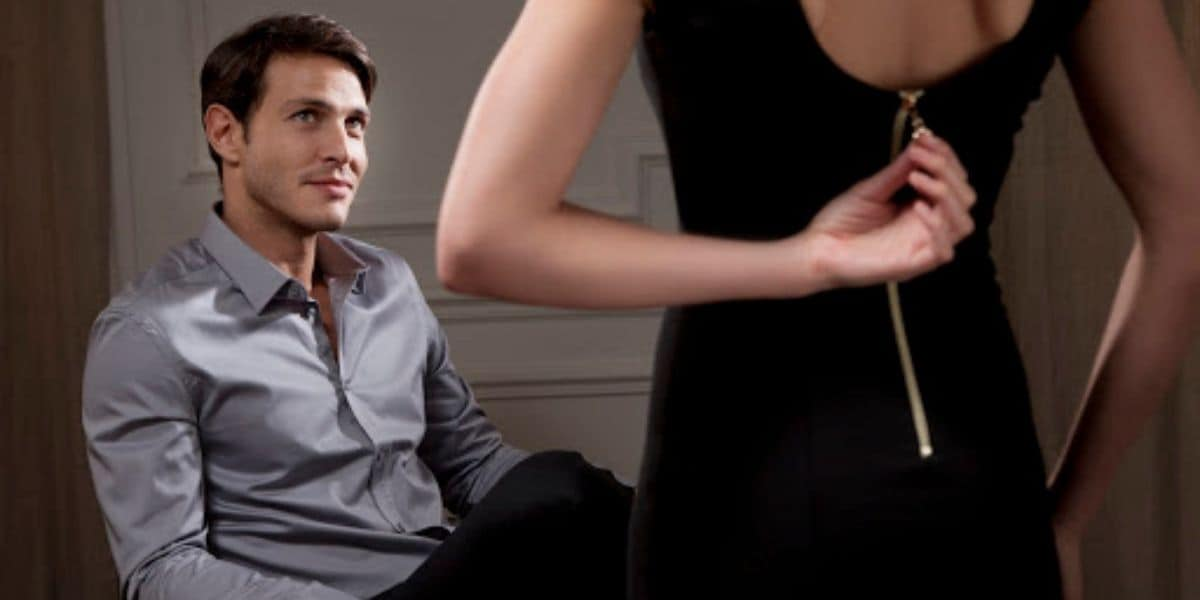 Read more about the article Ways to seduce your partner before giving him a blowjob