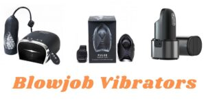 Read more about the article Best Four Powerful Blowjob Vibrators: