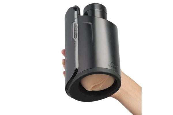 Best Four Powerful Blowjob Vibrators: 3