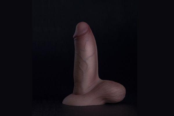 Best Dildo Especially Chosen For Sucking 2